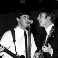 John Lennon at 80: His life in pictures