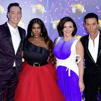 Sleb Safari: Strictly Come Dancing is the antidote for 2020