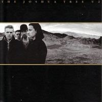 U2's The Joshua Tree voted best album of the 80s