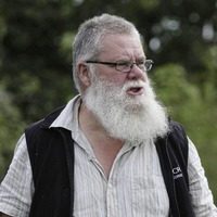 Former UVF man Garfield Beattie claims he did not threaten victim's daughter