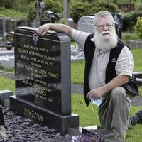 Former UVF man Garfield Beattie: 'My grandfather was in the IRA'