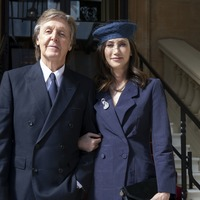 Sir Paul McCartney thanks Nancy Shevell for 'nine years of beautiful marriage'