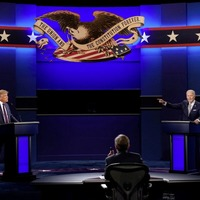 Tom Kelly: Trump v Biden a battle for the soul of America