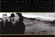 U2's The Joshua Tree voted best album of the 80s