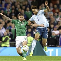 New faces drafted into squad as Kenny lifts Republic for Nations League double-header