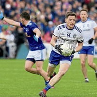 Bernard Brogan: Winter football will suit Monaghan and Donegal