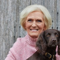 Mary Berry 'overwhelmed' at being made a Dame in Queen's Birthday Honours