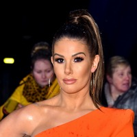 Rebekah Vardy and Dr Alex George among stars marking World Mental Health Day
