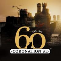 Coronation Street kicks off countdown to 60th anniversary