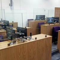Jury trials return to more courthouses following Covid safety measures