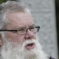 Aontú's Denise Mullen hits out at ex-UVF man Garfield Beattie after letter probe