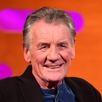 Sir Michael Palin: I loved recording my part for The Simpsons
