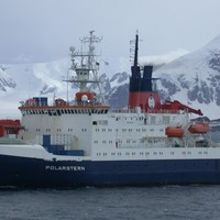 International scientists return from Arctic with wealth of climate data
