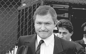 Labour Party calls for public inquiry into Pat Finucane's death