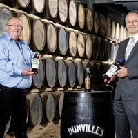 Echlinville Distillery to create 36 jobs with £9 million expansion in Ards Peninsula