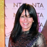 Davina McCall: Menopause symptoms reminded me of when I was a drug addict