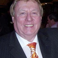 Star of country and showband era Pio McCann laid to rest