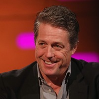 Hugh Grant says he is enjoying playing 'leading man in love' less often