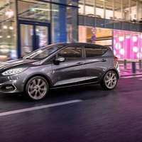Fiesta drops diesel as mild-hybrids and petrols take over