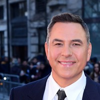 David Walliams says he was glad to discover family connection to entertainment