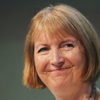 Harriet Harman says there are not enough older women in broadcasting
