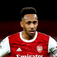Arsenal star Pierre-Emerick Aubameyang's shirt heads to museum