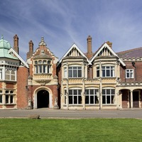 Facebook makes £1m donation to Bletchley Park