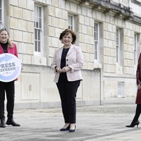 IT programme urges women returners to 'Press Refresh' on careers
