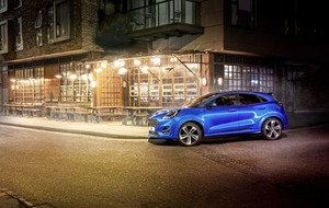 Ford Puma: Worth the wait?