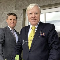 Weekend Q&A: Hotelier and RTÉ presenter Francis Brennan