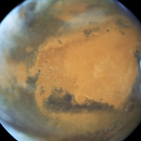 Skygazers prepare to catch Mars at its biggest and brightest