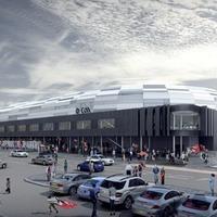 GAA fans welcome Casement Park planning approval