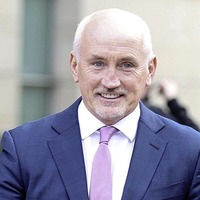 Barry McGuigan says claims Carl Frampton was tied to so-called slave contact are 'nonsense'
