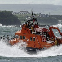 Woman dies after getting into difficulty while swimming in Co Down sea