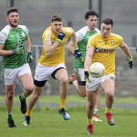 Casement Park news a boost as Antrim footballers and hurlers prepare for crucial weekend