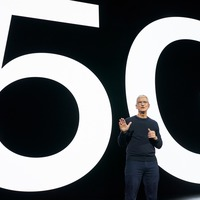 Apple declares 'new era' as it unveils four 5G-powered iPhone 12 devices