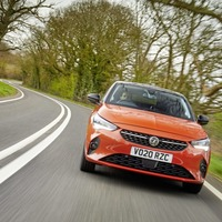 Vauxhall Corsa-e: The silent revolutionary