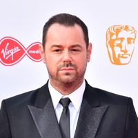 Danny Dyer says it is 'so important' for men to open up about their problems