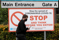 Covid restrictions: What you can and can't do in Northern Ireland