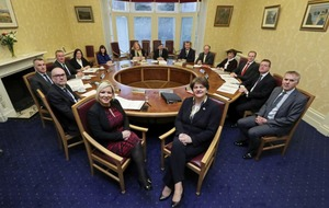 Analysis: Stormont solidarity is essential for combating coronavirus