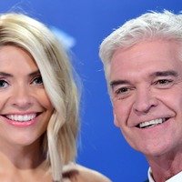 Phillip Schofield: I could not have come out without Holly Willoughby by my side