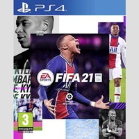 Games: Despite its lick-of-paint approach Fifa 21 is still a polished product
