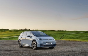 Volkswagen ID3 range to start at a tenner less than £30k