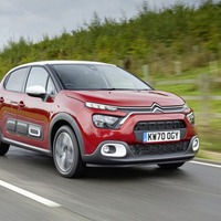 Cut in Citroen C3's CO2 emissions benefit company car users