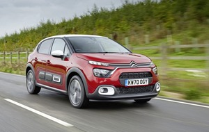 Cut in Citroen C3's CO2 emissions benefit company car users