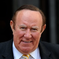Andrew Neil to co-host US election night coverage for the BBC