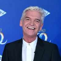Phillip Schofield: I couldn't eat or sleep before I decided to come out