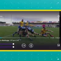 EE launches Match Day Experience for sports fans unable to attend games