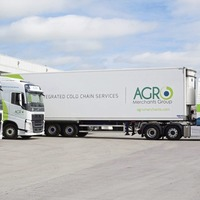 Lurgan haulage firm Agro acquired by US cold storage giant Americold