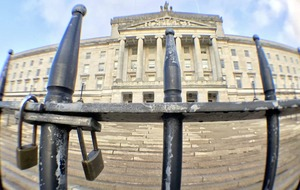 The Boot Room: Getting the 'R' rate down is on us - and Stormont